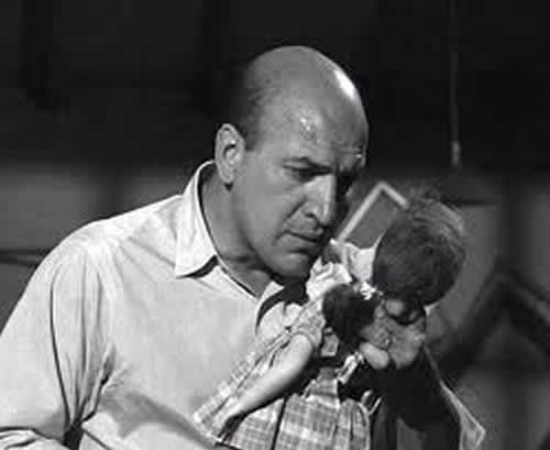 telly savalas living doll talky tina