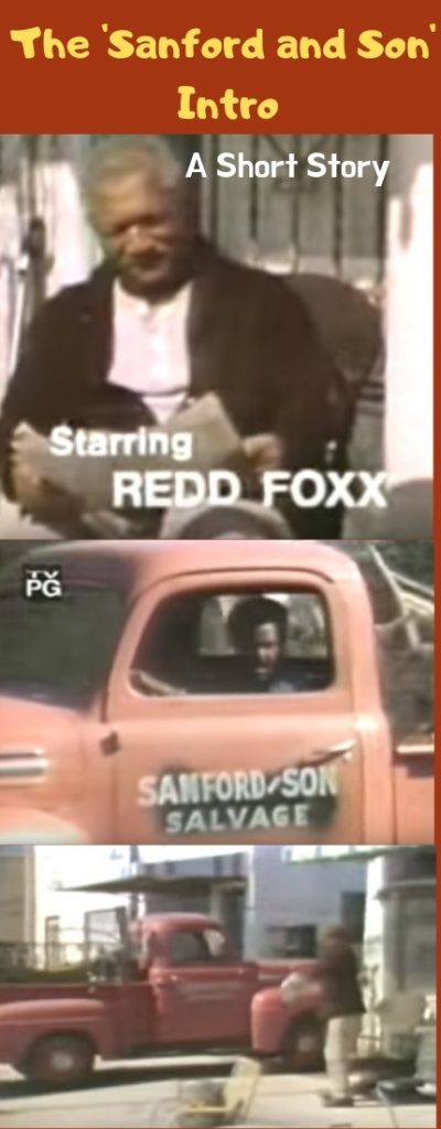 Sanford and Son Intro