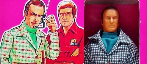 oscar goldman dolls feature