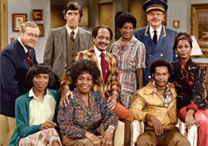 the jeffersons cast where are they now