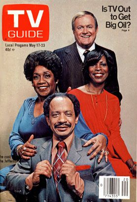 the jeffersons cast where are they now tv guide