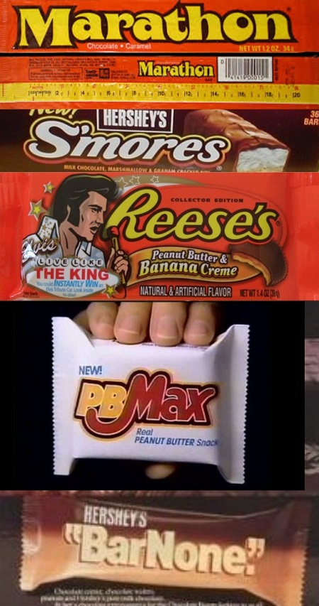 discontinued candy bars pinterest