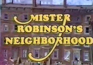 mr robinsons neighborhood snl