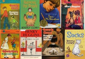 How Old Is Beverly Cleary