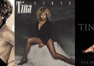 How old is Tina Turner