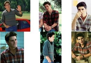 The 6 Most Cat's Meow Jake Ryan Scenes from Sixteen Candles