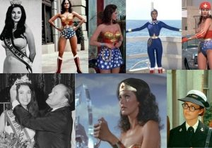 Who Played Wonder Woman On The TV Show