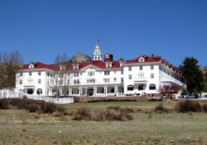 hotel for the shining