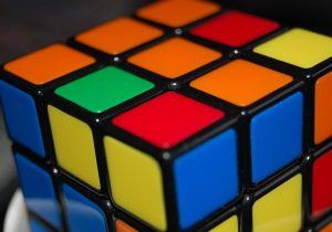 rubiks cube beginner method