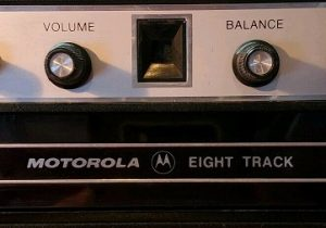 when did 8 track come out