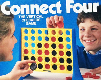 1970s connect four online