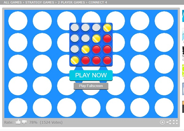 Connect 4 silver games