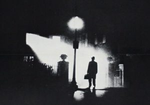 The Exorcist Movie Poster - feature