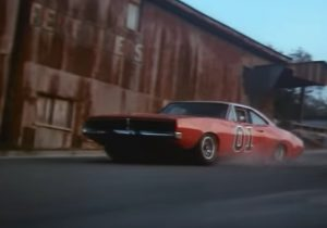 What Is The Dukes of Hazzard Car