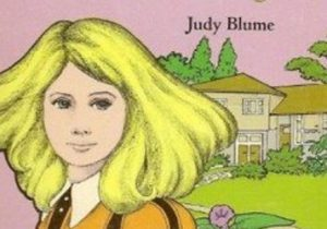 how old is judy blume