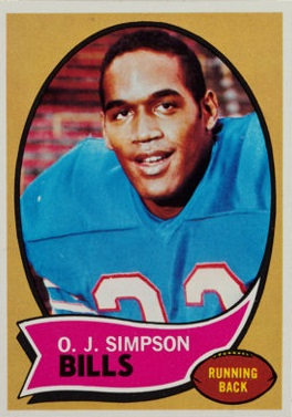 how old is oj simpson