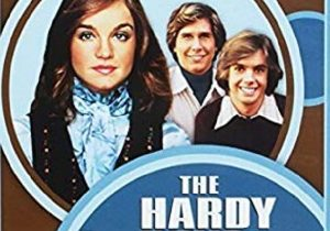 hardy boys tv show