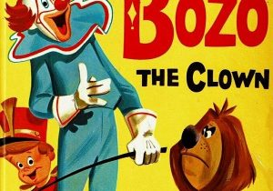 Bozo the Clown - feature
