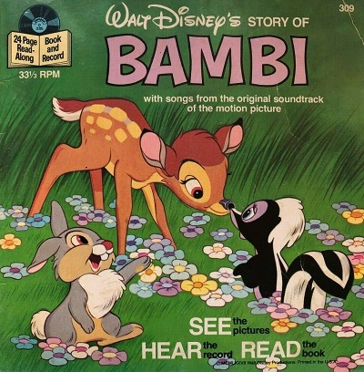 Walt Disney's Story of Bambi