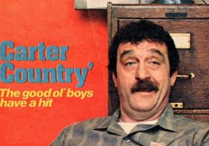 carter country cast tv guide