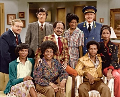 the jeffersons small