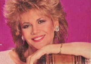 how old is markie post