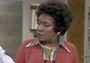 Who Played Louise Jefferson