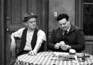 how old is art carney