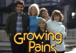 who sang the growing pains theme song