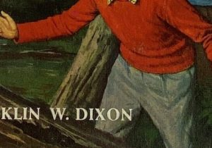 who wrote the hardy boys books