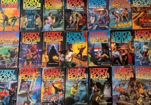 Who Is the Author of Hardy Boys Books