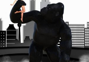 how many king kong movies are there