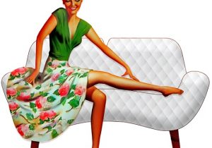 1950s Furniture Styles