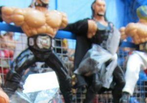 obscure 80s action figures