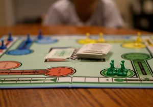 popular board games in the 50s