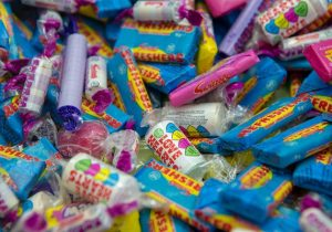 popular candy in the 70s